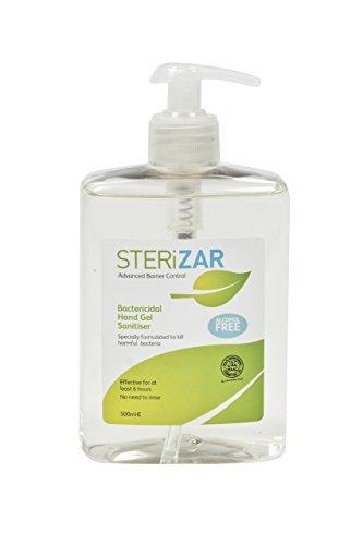 sterizar-senza-alcool-antibatterico-mano-gel-disinfettante-500ml