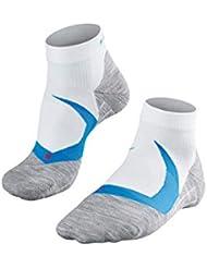 FALKE Ru4 Cool Short - Calcetines de Running para Hombre