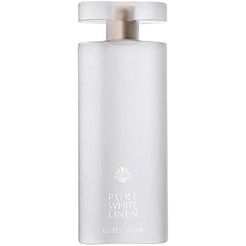 Pure White Linen per Donne di Estee Lauder - 100 ml Eau de Parfum Spray