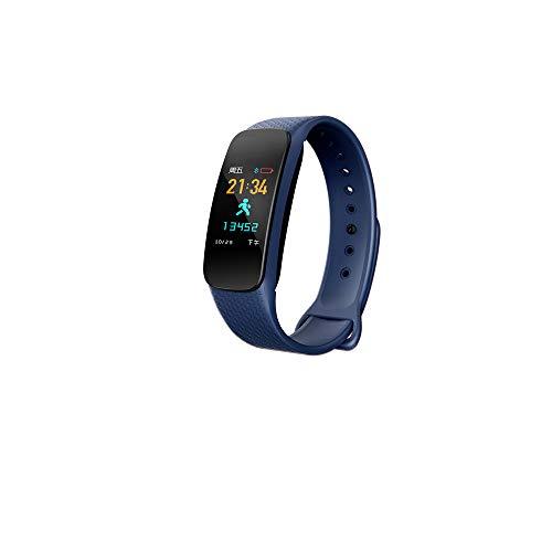 Bluetooth Smartwatch Fitness Uhr Intelligente Armbanduhr Fitness Tracker Smart Watch Sport Uhr, M5S Smartwatch mit Activity Tracker Schrittzähler für Android und IOS Smartphones Damen Herren Kinder (Activity Monitor Baby)