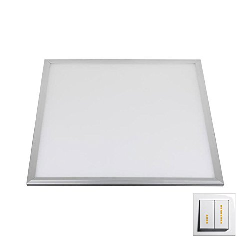 Ledbox Panel LED, 72 W, Blanco Frío