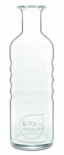 Optima 0.75 Litre Acqua Carafe d'eau
