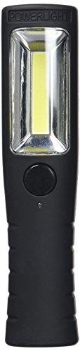 ProPlus - Torcia LED da Lavoro, Tecnologia COB