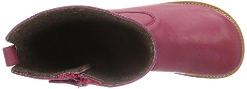Bisgaard Tex Boot, Bottes courtes avec doublure chaude mixte enfant Rose (4002 Rosa)