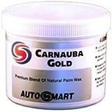 Autosmart Gold Carnauba Wax 400ml