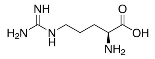 Preisvergleich Produktbild L-Arginin (98, 5-101%,  Ph. Eur.) Gebindegröße 1kg