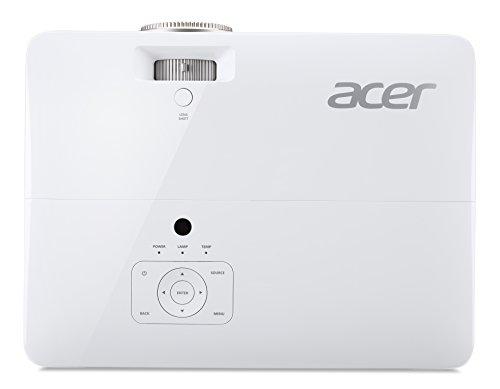 Acer V7850 DLP Projektor - 5