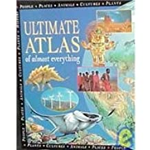 The Ultimate Atlas of Almost Everything