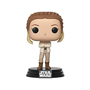 Funko Pop Teniente Connix (Star Wars 319) Funko Pop Star Wars