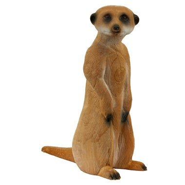 Produktbild 3D Tier LongLife Stehendes Erdmännchen