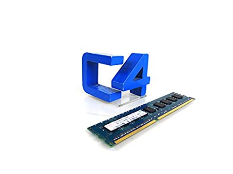 DELL F626d 2GB (1x 2GB) 1066MHz PC3–8500240-pin ECC Dual Rank Unbuffered CL7DIMM SDRAM DDR3authentique D