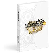 Final Fantasy Type 0-HD: Prima Official Game Guide.