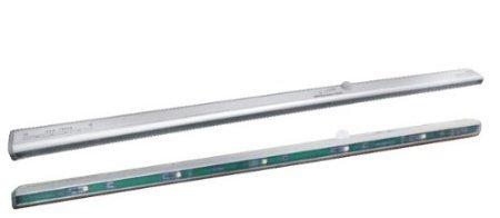 Rigid Cabinet / Under Unit LED Light Rail 600mm LED Cabinet Light Wardrobe Light