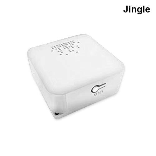 chengJellyLibrary Wireless WiFi Smart Remote Video Door Camera Phone Doorbell Intercom IR Security Bell Cmos Video Door Phone