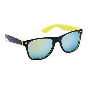"""publicidad para eventos: DISOK - Gafas De Sol """"Colors"""" Amarillo - Ideal para Fiestas, eventos y Celebraci..."""