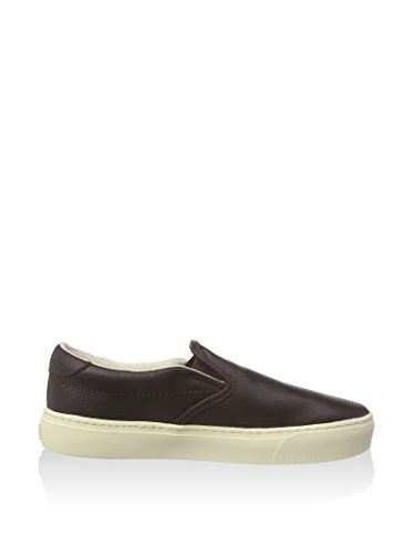 Vans U Cup Ca, Baskets Basses Mixte Adulte Noir