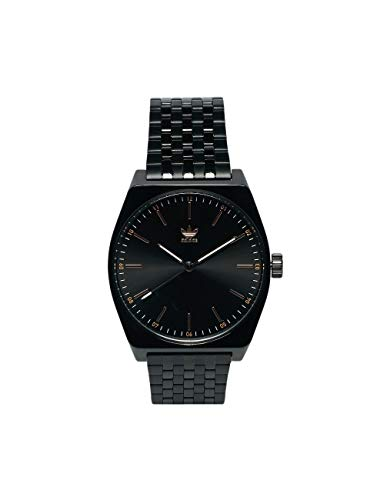 Adidas Originals Process_M1 Watch One Size All Black/Copper