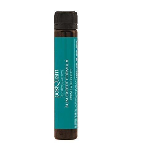 PostQuam Slim Expert Suplemento Alimenticio - 250 ml
