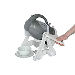 Homecraft Universal Kettle Tipper, Tipping Aid for Safe and Easy Pouring, Kitchen Aid for Those with Weak Hands, Arthritis, and Limited Mobility, (Eligible for VAT relief in the UK)