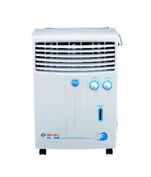 Bajaj PC 2014 20-Litre Room Cooler  available at amazon for Rs.6000