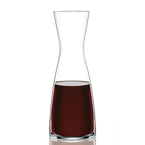 Spiegelau & Nachtmann, Karaffe, Kristallglas, 0,5 L, Classic Bar, 9001085