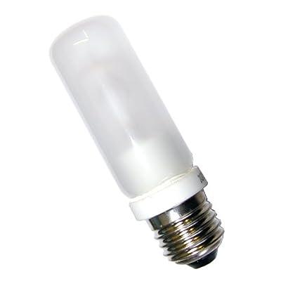 Halogen Leuchtmittel 250W E27 MATT Glühbirne wie Halolux Ceram 250 Watt von NCC-Licht - Lampenhans.de