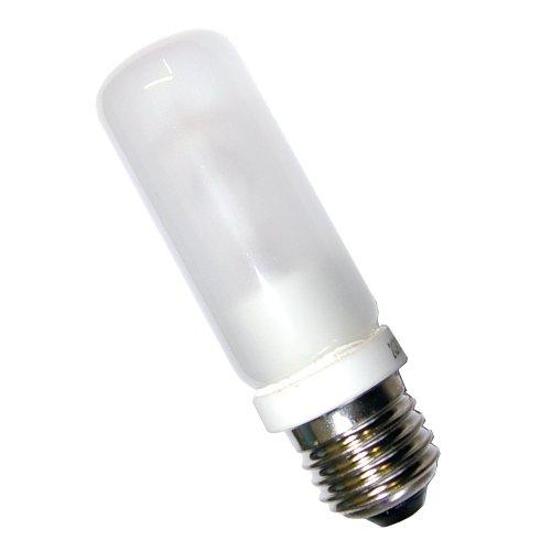Halogen Leuchtmittel 250W E27 MATT Glühbirne wie Halolux Ceram 250 Watt -