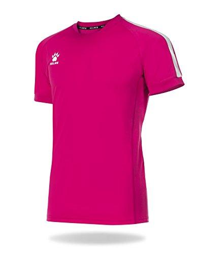 KELME - Camiseta Global Rosa