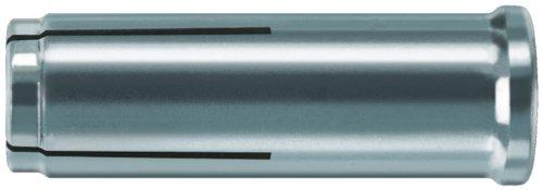 FISCHER 048284 - Taco metalico Anclaje metalico expansion