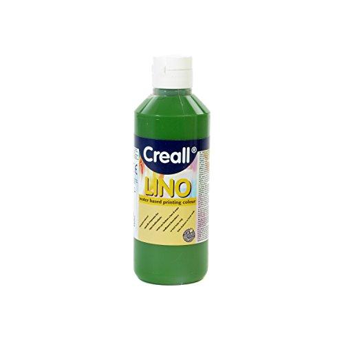 Havo Creall Lino Linoldruckfarbe 250ml grün