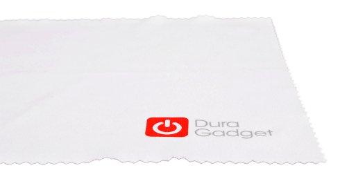 Hochwertiges, anti-statisches Mikrofaser-Reinigungstuch, geeignet für PAVLOK Smartwatches - von DURAGADGET