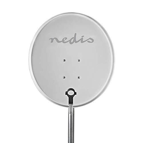 Nedis Antena Parabolica 110 cm 42.8 dB Angulo 26°