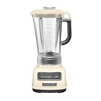 Kitchenaid-5KSB1585EAC-Blender-Standmixer-im-Rautendesign-creme