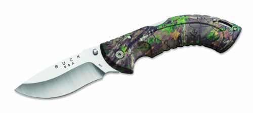 Omni Hunter 12 Pt. RealTree Xtra Green - Omni Hunter Coltello