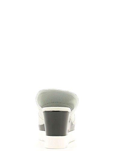 Igi&Co 5844 Sandalo zeppa Donna Bianco
