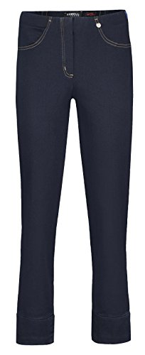 Robell -  Jeans  - Donna Blu scuro