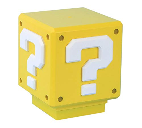 Super Mario Mini Question Block ...