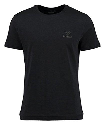 Hummel Herren T-shirt CLASSIC BEE TOM SS TEE Black