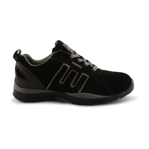 Groundwork Gr86 Scarpe Unisex Adulto Black / grey