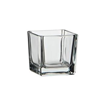 Ikea vasi vaso in vetro trasparente 20 cm for Ikea vasi vetro