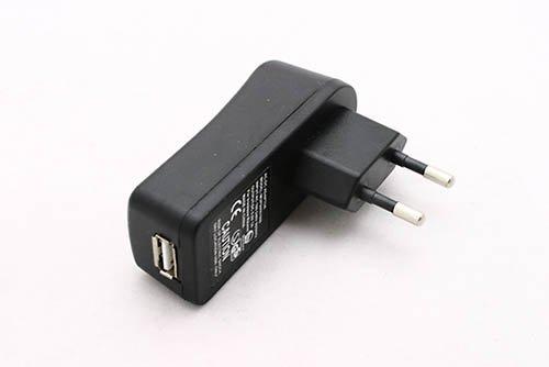 System-S USB 220V Netzteil Ladegerät für HTC P3301 P3340 P3350 P3400 P3400i P3401 P3450 P3452 P3470 P3600 P3600i P3650 P3651 P3700 P3701