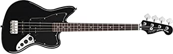 Electric Bass Guitars