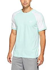 adidas Herren 3-Stripes Tee T-Shirt