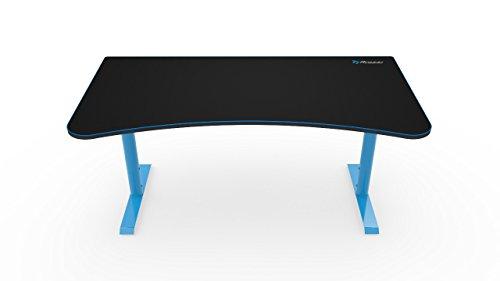 Arozzi Arena Spieltisch, Metall, Blau, 82 x 160 x 81 cm