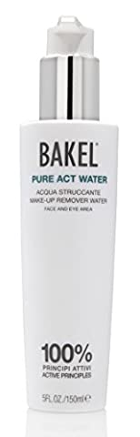 BAKEL Pure Act Water Rapid Make-up Remover 150