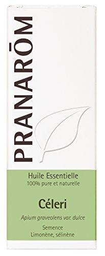 Pranarôm - HUILE ESSENTIELLE - Céleri - 10 ml