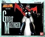 Great Mazinger Z GX-02 Soul of Chogokin
