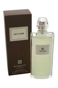 Givenchy - Vetyver For Men 100ml EDT
