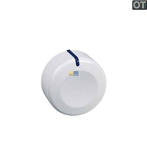 Genuine Whirlpool Wäschetrockner Timer Drehknopf 481241458306 (Timer-schalter Trockner)