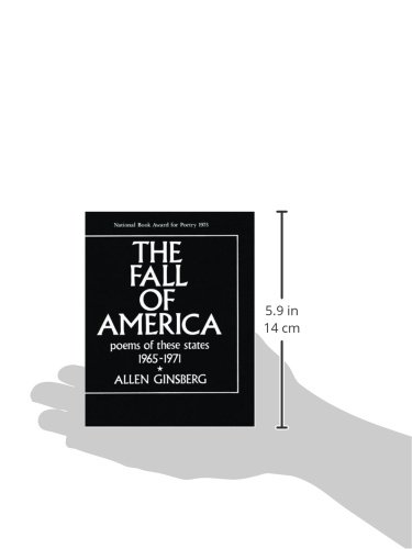 an analysis of the poem america by allen ginsberg A supermarket in california summary in this poem, the speaker, possibly ginsberg, is speaking directly to american poet walt whitman, who died in 1892, but who inspired many poets generations after his deathginsberg, a whitman devotee, is no exception.